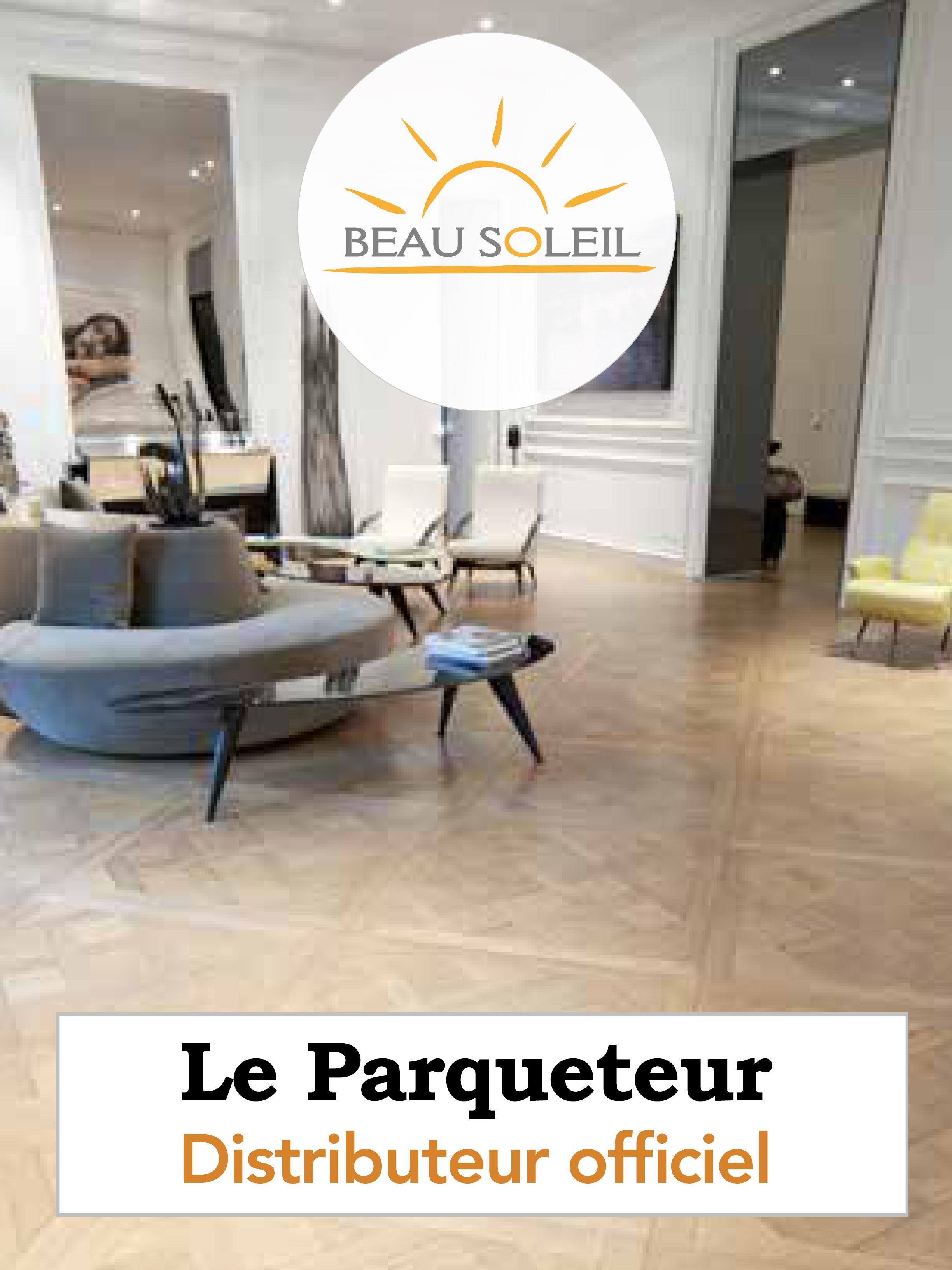 catalogue parquet beau soleil le parqueteur Saint-Quentin 02100