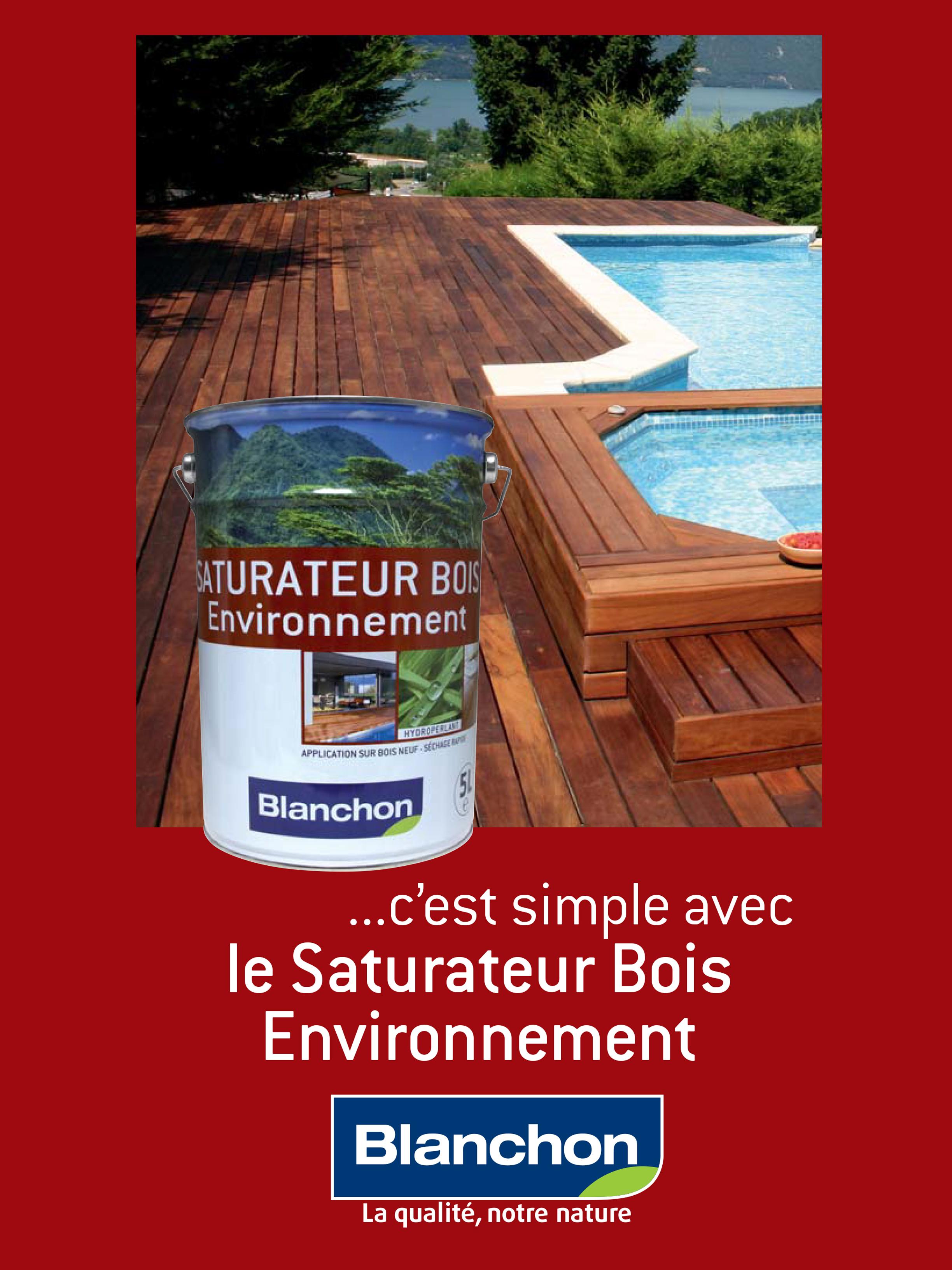 catalogue produits blanchon saturateur de bois
