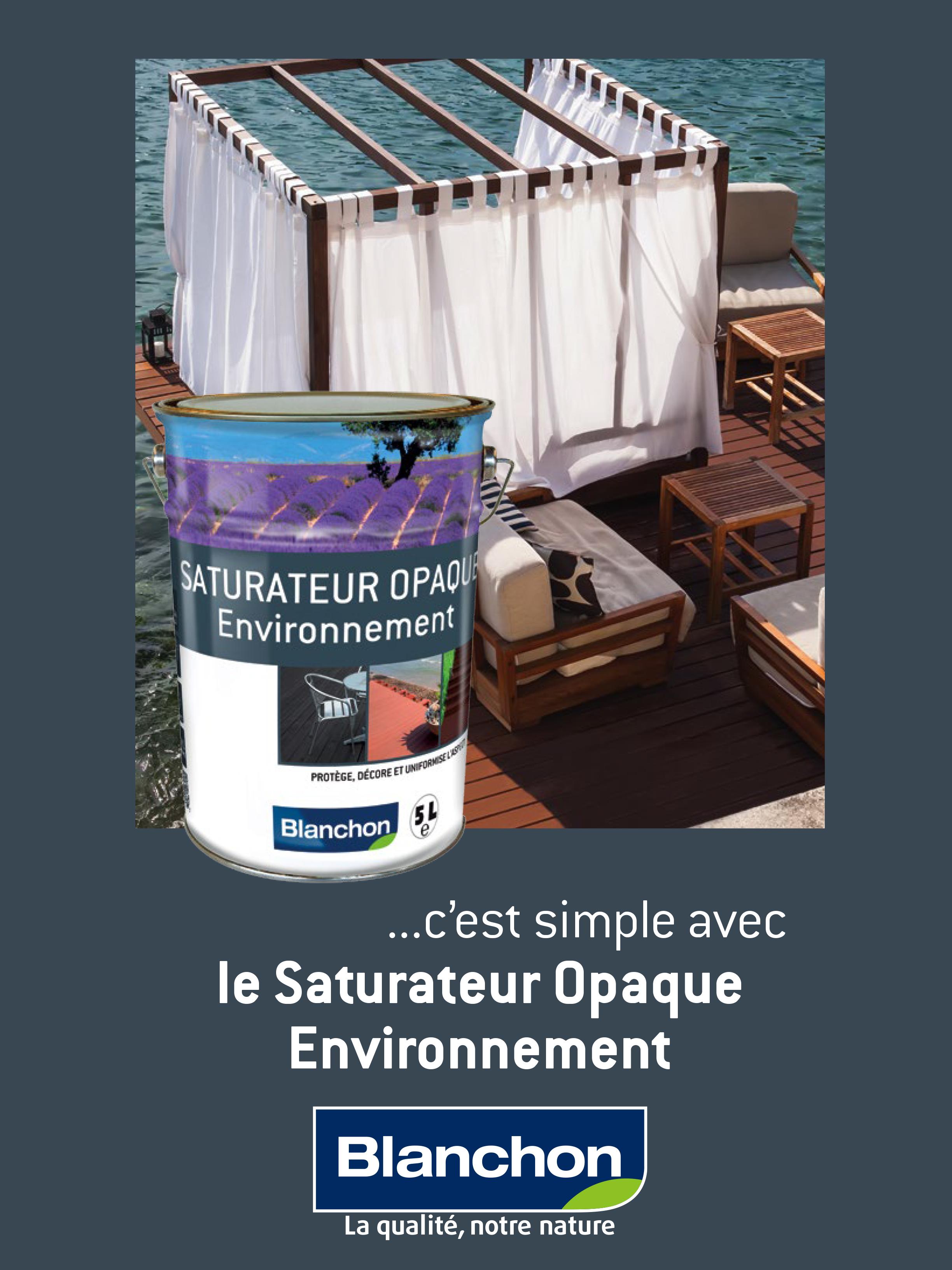 catalogue produits blanchon saturateur le parqueteur saint-quentin