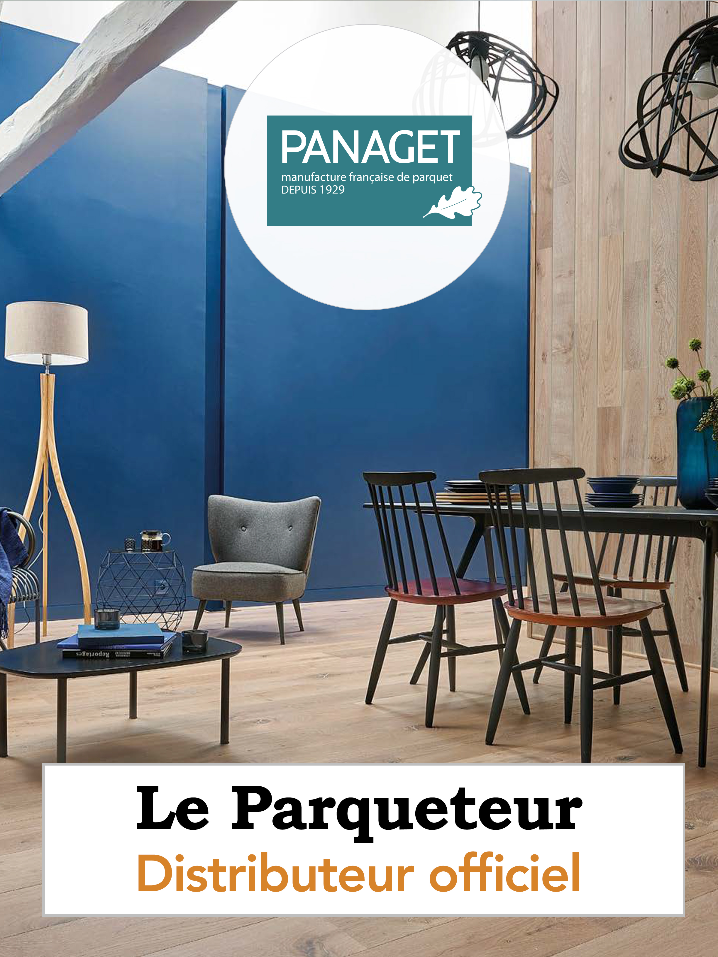 catalogue produits panaget le parqueteur