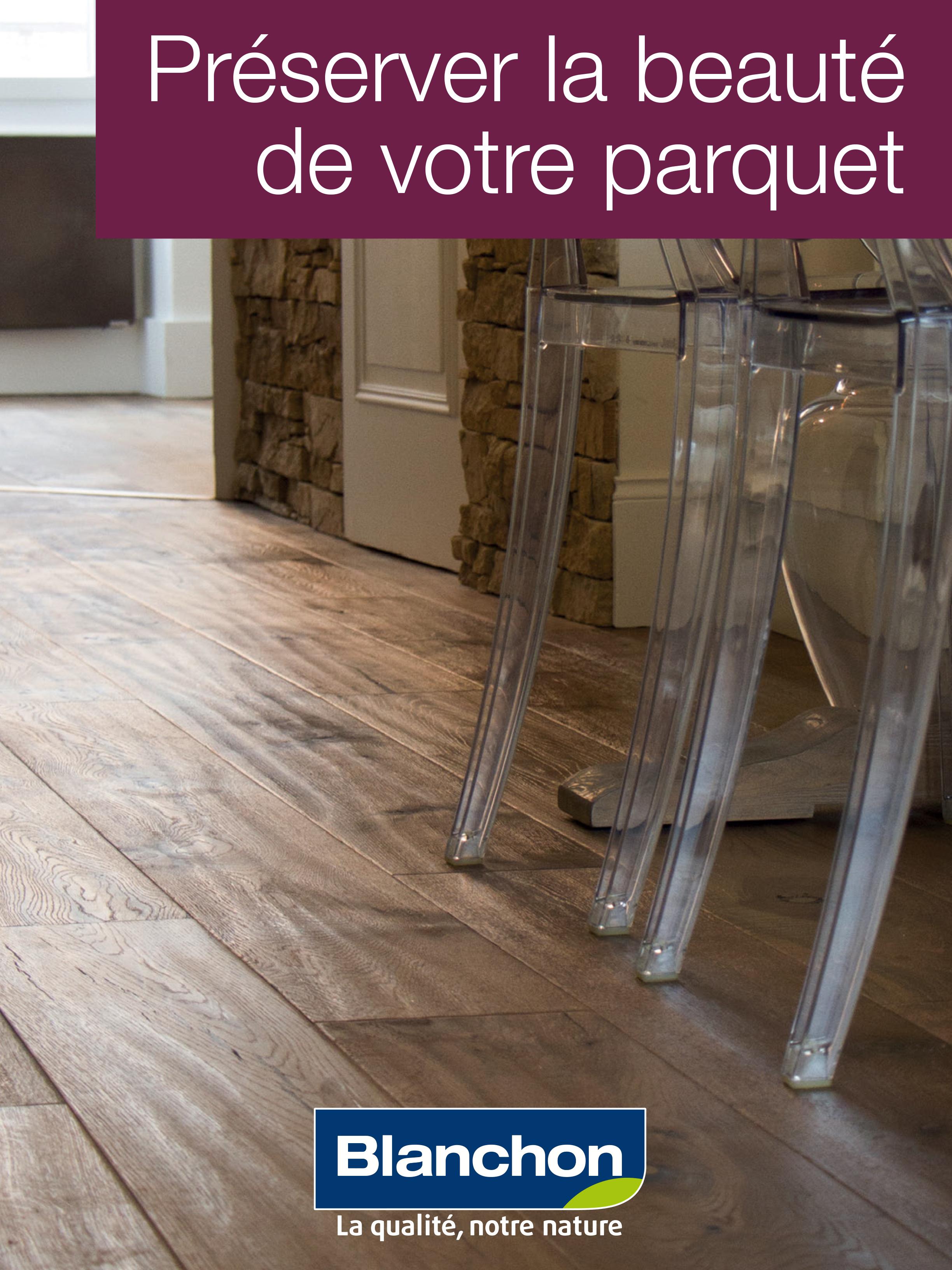 catalogue produit blanchon le parqueteur saint-quentin