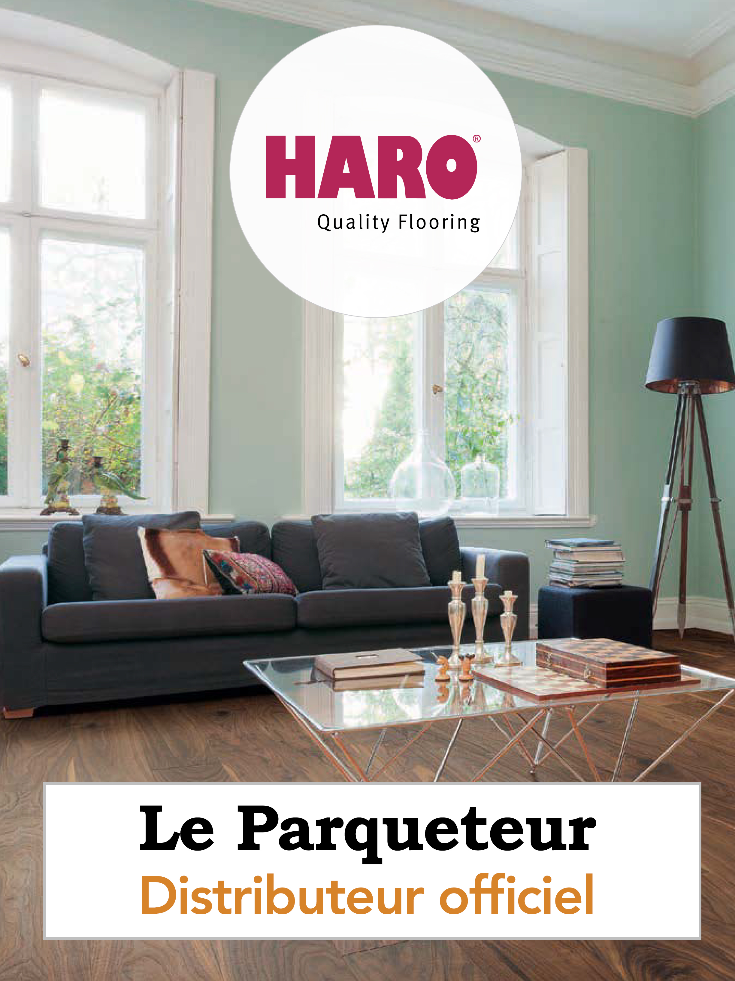 catalogue parquet haro le parqueteur saint-quentin